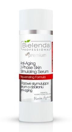 BIELENDA Individual Beauty Therapy 2-fazowe stymulujące serum o działaniu anti-aging 15ml