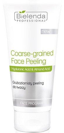 Bielenda Gruboziarnisty peeling do twarzy 150 ml