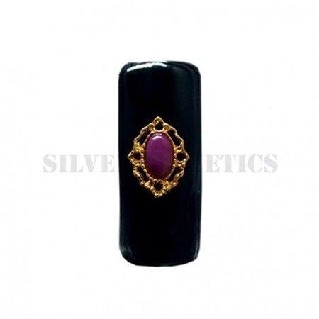 Biżuteria na paznokcie A110