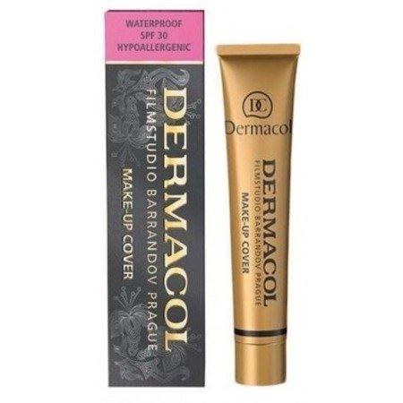 Dermacol Podkład Make-Up Cover 208 30 g