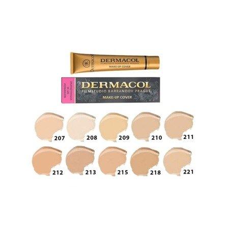 Dermacol Podkład Make-Up Cover 209 30 g