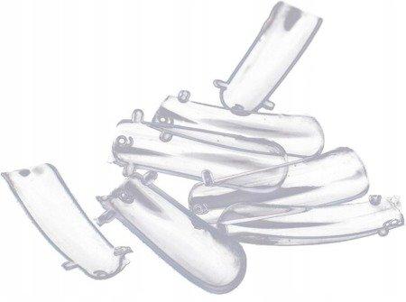 Dual Form Formy do AcrylGel'u 100 szt.