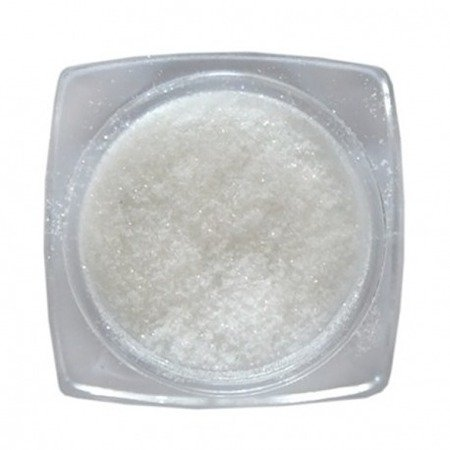 Efekt syrenki wzór 4 srebro