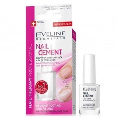Eveline Odżywka Nail Cement 12 ml