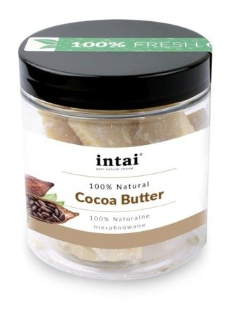 Intai Masło Kakaowe 100 g