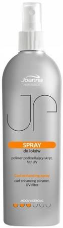 Joanna Spray do loków 300 ml