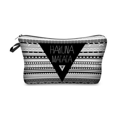 Kosmetyczka podróżna Hakuna Matata