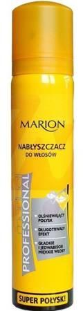 MARION Nabłyszczacz do włosów spray 75 ml