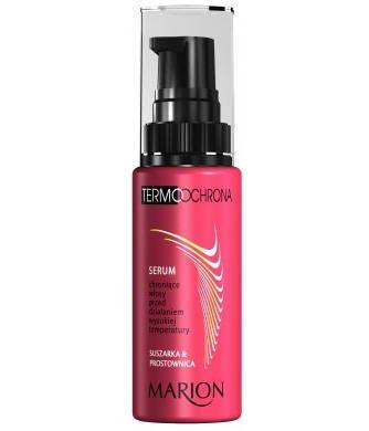 Marion Serum termoochronne do włosów 30 ml