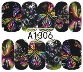 Naklejki wodne A1306