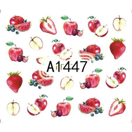 Naklejki wodne A1447