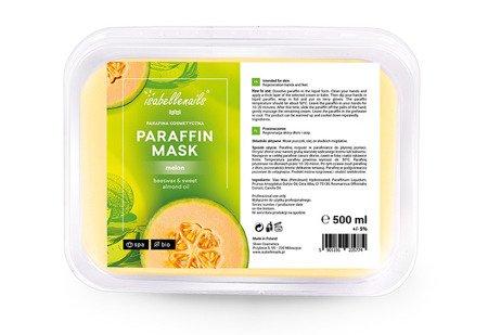 Parafina kosmetyczna Melon 500 ml