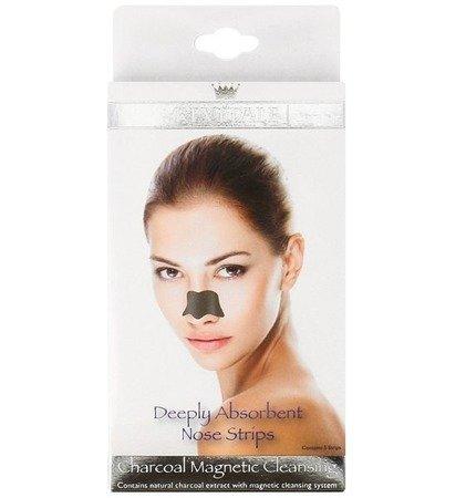 Revitale Plastry na nos magnetyczne oczyszczające 5 sztuk