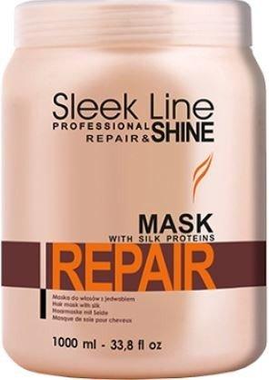 Stapiz Repair Maska z jedwabiem 1000 ml