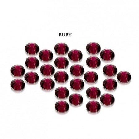 Swarovski Cyrkonie SS5 50 sztuk Ruby