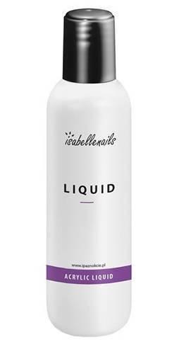 Zestaw akrylowy akryl 3x15 ml + liquid 100 ml